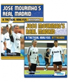 Jose Mourinho's Real Madrid - Attacking and Defending
