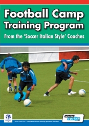 Football Camp Training Program